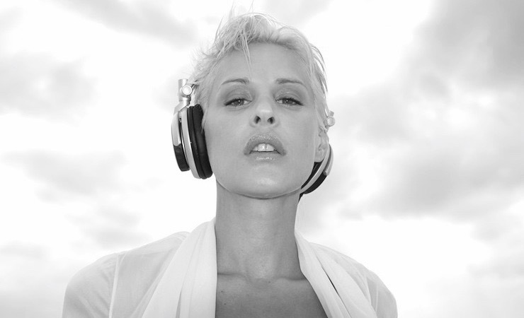 image Eve Salvail aka DJ Evalicious numero 3